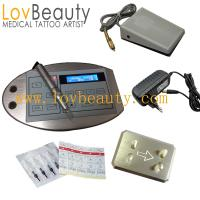 nouveau contour permanent makeup machine