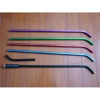 Quality Aluminium bent tubing, Anodizing finishing, tube bending, pipe curving wholesale