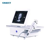 China Thermage Fractional Microneedle Radio Frequency Machine For Face And Body on sale