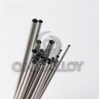 China Kovar Capillary Tube Size OD 3mm-T0.8mm-L200mm Microwave Tubes on sale