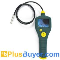 Quality 2.7 Inch LCD Video Inspection Camera (IP67 Waterproof, 640x480) wholesale