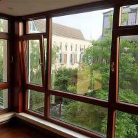Quality Commerical Building Aluminum Windows And Doors Horizontal Opening Pattern wholesale