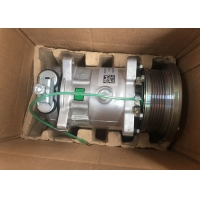 Quality WG1500139016  SINOTRUK HOWO Air Conditioner Compressor wholesale