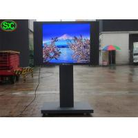Quality Large Outdoor P6.67 LED Billboard Display Advertising Programmable LED Sign wholesale