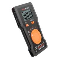 Buy cheap Manual Range Automotive Digital Multimeter Mini Pocket Size With 2000 Counts from wholesalers