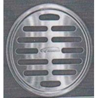 Cheap Export Europe America Stainless Steel Floor Drain Cover9 With Circle (Ф97.3mm for sale