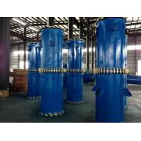 Buy cheap Wendel enamel and baos steel Glass Lined Equipment , Glass lined column product
