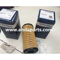 Quality PERKINS FUEL FILTER 26560201 wholesale