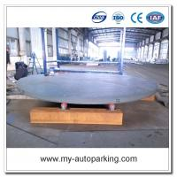 China Car Turntable for Sale Portable Can Turn 360° Steel Plate or Aluminum plate on sale