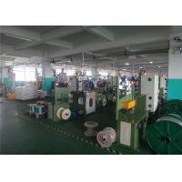Quality High Power Electric Cable Extruder Machine Design With High Technology wholesale