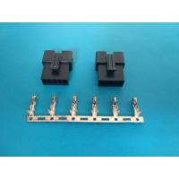 Quality 2 - 12 Pin Tin-plated Shrouded Header Connector Male / Female Housing 2.5mm Pitch wholesale