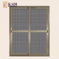 Quality Aluminium Sliding Screen Door For Forced Entry Prevention Model: 86 wholesale