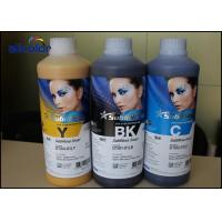 Cheap Non Toxic Pigment Based Ink , Waterproof No Coating Art Paper HP Pigment Ink for sale