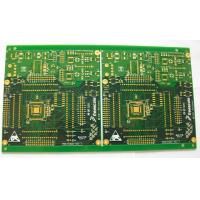 Quality High - density UL customizable COB PCB Fabrication and Assembly for telecommunication wholesale