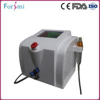 Buy cheap Forimi factory price 220v 8.4 colorized touch radio frequency rf  microneedling facial and body skin care machine from wholesalers