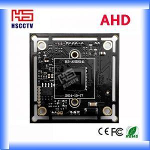 Most popular 720P camera PCB AHD camera board Nextchip 2431H board