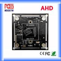 Cheap Most popular 720P camera PCB AHD camera board Nextchip 2431H board for sale