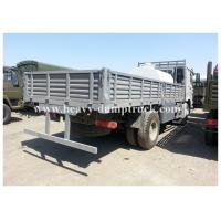 Buy cheap SWZ Heavy Duty Lorry8 Tons Diesel 4X2 Cargo Truck For Transportation product