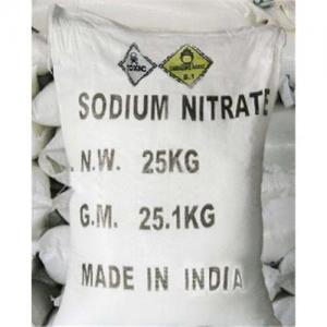 Quality Sodium Nitrate wholesale