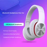 Quality Bluetooth 5.0 Headband Headphone Wireless / Wired Headset Fordable for Running wholesale