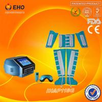 China New hot sale slimming suit lymphatic drainage vacuum therapy machine on sale