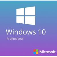China Windows 10 Professional 64 Bit OEM Operating System ,Can Update Home To Pro on sale