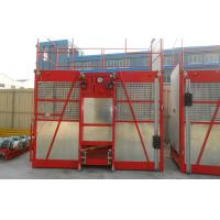 Quality Dol / FC Electric Construction Lifts wholesale
