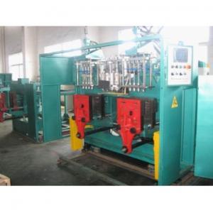 Quality KAL60-2L Double Station Series Blow Molding Machine wholesale