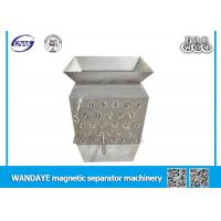 Quality Rare Earth 5 Layer Drawer Magnets For Superior Contaminant Capture wholesale