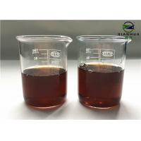Quality High Concentrated Textile Acid Cellulase Enzyme Chemicals Quick And Even Abrasion wholesale