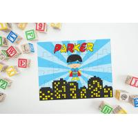 Quality Children jigsaw puzzle | Learning Jigsaw Puzzle wholesale