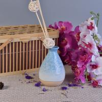 Popular Luxury Ceramic Aroma reed diffuser bottles For Wedding Home