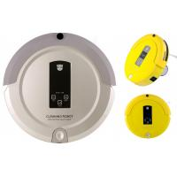 China 2013 Newest Promotional , A325-new Automatic Intelligent Robot Vacuum Cleaner on sale