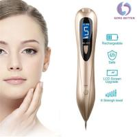 Quality Home LCD Screen Cosmetic Devices Plasma Pen Beauty For Tattoo Removal wholesale