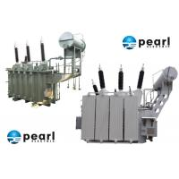 Buy cheap Low Partial discharge, Power Distribution Transformer, 220kV, Low Noise from wholesalers