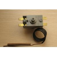 China D Type Refrigerator Thermostat on sale