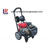 Buy cheap 6.5HP Gasoline Cold Water High Pressure Washer 180 Bar / 2600PSI for Critical Cleaning product