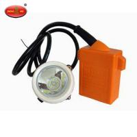 Quality explosion proof LED mining cap lamp wholesale