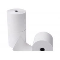 China POS Printer Carbonless Paper Roll on sale