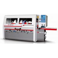 Quality VH - M721 Wood Moulding Machine , 4 Sided Planer Moulder For Solid Wood Floor wholesale