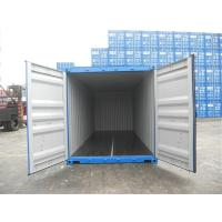 Buy cheap Mobile Packaging System & Palletizing Line for Bulk Material Packing Movable Trailer Type from wholesalers