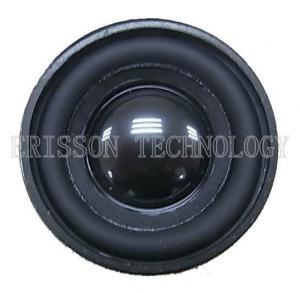 Quality 40mm Neodymium Speaker , 4ohm Full Range Speaker / Bluetooth Speaker wholesale