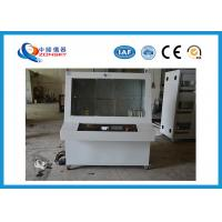 Quality Stainless Steel Electrical Resistivity Test Equipment For Solid Insulation Materials wholesale