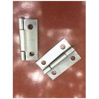 China Bright Metal  Exterior Door Hardware Light Weight Easy Installation Anti Corrosion on sale