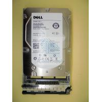 Quality Dell Seagate 450GB 15k hard drive 3.5 6G harddisk sas R749K ST3450857SS Tray wholesale
