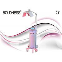 Quality 650nm Diode Laser Hair Growth Machines , Low Level Laser Therapy For Hair Growth wholesale