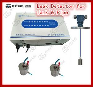 GUIHE high accuracy digital device gas station underground double wall tank oil leak sensor