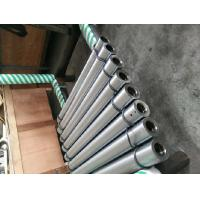 Buy cheap 40Cr Hollow Round Hydraulic Piston Rod , Induction Hardened Bar product