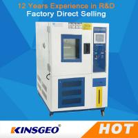 Quality LCD or PC Operation Multi Volume Climatic Test Chamber , Electronic Environmental Testing Equipment wholesale
