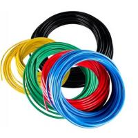 Cheap Plastic Tube  PVC  Pipe Inside Diameter  1MM - 30MM,Plastic PVC Electrical Wiring Protection Tube for sale